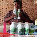 Kades Lamunde Diduga Perdagangkan Bantuan Pupuk Bio Konversi