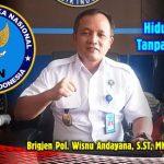BNNP Gorontalo Butuh Dana Hibah dari Gubernur, Brigjen Wisnu: Untuk Tingkatkan Pelayanan