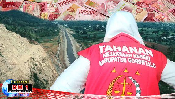 """Dugaan Korupsi GORR Rp.43,3 Miliar: Asri Banteng """"Bentengi"""" Siapa?"""