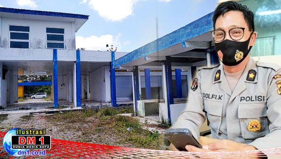 Soal Dugaan Korupsi Pasar Rakyat, Mantan Kadis Perindag Koltim Mangkir dari Undangan Polisi