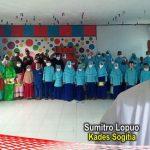 Bertekad Cetak Generasi Unggul di Desa Sogitia, Kades Mito Giatkan TPQ-RQ & BKMT