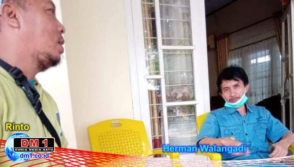 Tunjangan Sertifikasi Guru Belum Terbayarkan, Ini Reaksi Wabup Herman Walangadi