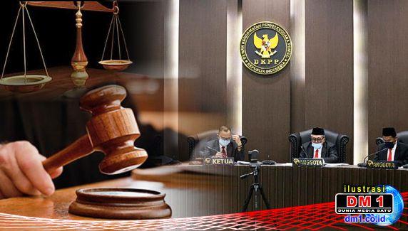 Dua Komisioner Bawaslu Koltim Terbukti Melanggar Kode Etik, Ini Sanksinya
