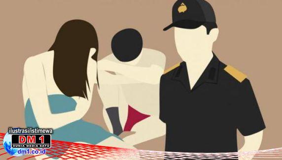 Ketua Forum Kadis Kominfo se-Indonesia Tertangkap Basah Bersama Istri Orang