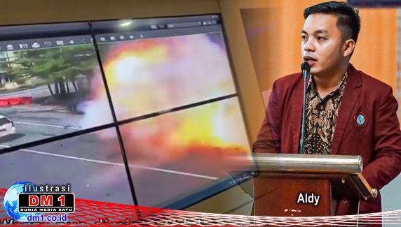 BEM/Dema se-Sulawesi Kecam Tindakan Bom Bunuh Diri di Gereja Katedral Makassar