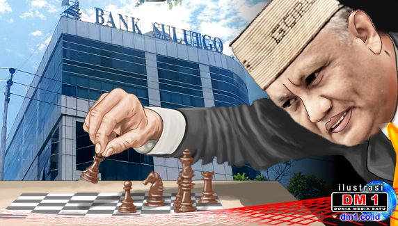 "Proses Pengisian Elit ""Jatah Gorontalo"" di Jajaran Bank SulutGo ""Cacat Moral""?"