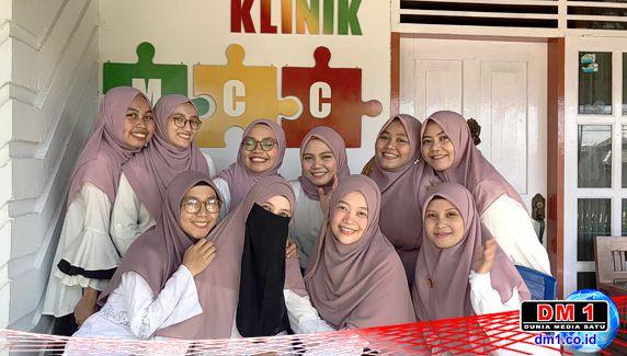 MCC Gorontalo, Klinik Tumbuh Kembang Anak