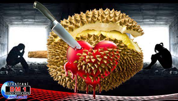 """Kisah Perselingkuhan """"Belah Durian"""": Ini Curhat Pilu Stenly & Mama Angkat Eka ke AD"""