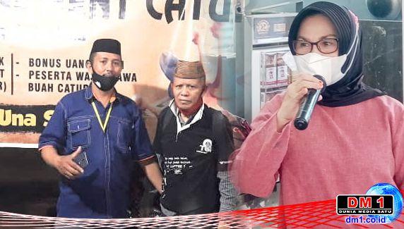Pererat Silaturahmi, Turnamen Catur di Limboto ini Diawasi Wasit Nasional & Dihadiri Senator