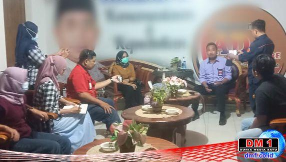 Pengacara ini Akhirnya Beberkan Kronologi Penggerebekan Perselingkuhan Kadis Kominfo Prov Gorontalo