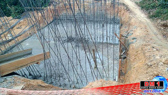 Box Culvert di Tumbudadio Dinilai tak Bermanfaat, Warga: Kenapa Bukan Jembatan Ambruk itu yang Dibangun?