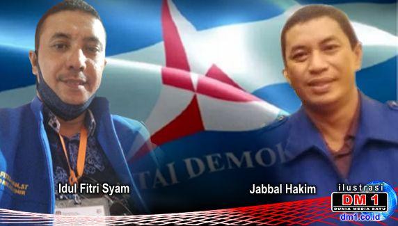 Soal Pengajuan Cawabup Koltim dari Demokrat, JH dan IFS Mendadak Dipanggil ke DPP