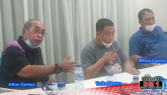 Dituding Menolak Islamic-center Gorontalo, Fraksi Nasdem-PAN Beri Somasi: Itu Hoax & Provokator