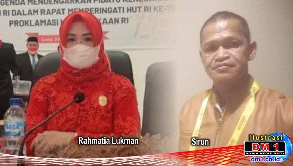 """Pilwabup Koltim Belum Jelas, Simpatisan SBM """"Tagih"""" Janji Rekomendasi Parpol Pengusung"""