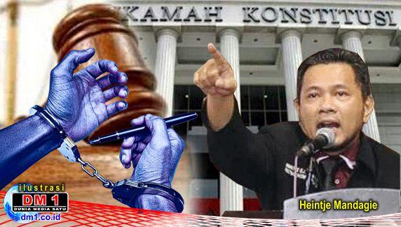 Uji Materi UU Pers di MK Segera Disidangkan, Heintje: Saatnya Pers Indonesia Merdeka!
