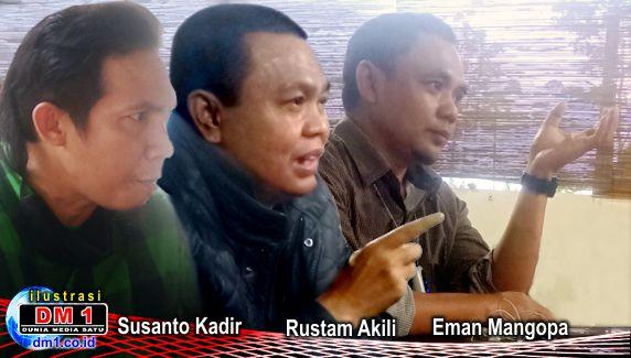 """Di Tangan NP Pemkab Gorontalo Dinilai """"Semrawut & Kerdil"""" Bahkan Gagal, RA: DPRD Dipandang Enteng!"""